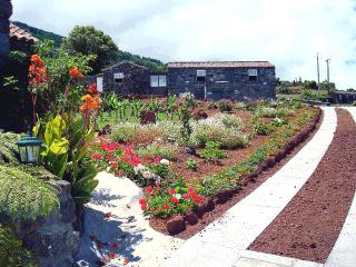 Adegas do Pico Three Bedroom-House - Prainha de Baixo vacation rentals