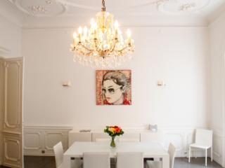 Luxurious Period Apt near Bordeaux Public Gardens - Bordeaux vacation rentals
