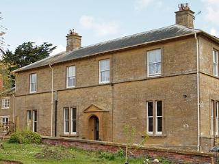 The Square House B&B, twin / double rooms - South Petherton vacation rentals