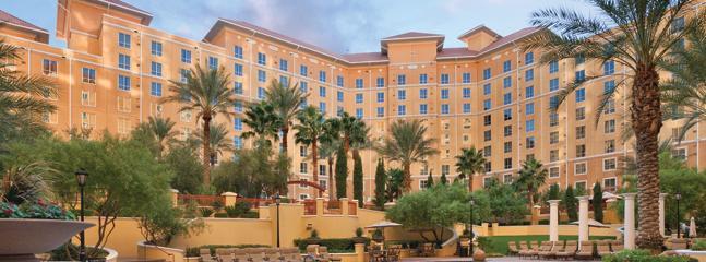 Wyndham Grand Desert 1BR - Image 1 - Las Vegas - rentals