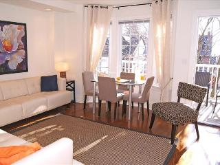 Toronto - Riverdale Loft Suite # 2 w/ Free WiFi & Free Parking (See Virtual Tour Attached) - Toronto vacation rentals