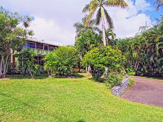 Across from Hana Bay - Maui Sleeps up to 8 - Hana vacation rentals