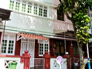 Soul Kitchen Residence Midtown - Penang vacation rentals