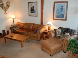 Delightful Northstar 2 Bedroom Condo - Truckee vacation rentals