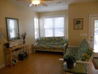Spacious Family Vacation House in S Myrtle Beach - Myrtle Beach vacation rentals