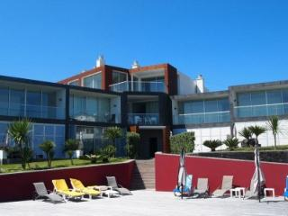 Marina Mar II: Three-Bedroom House with Ocean View - Vila Franca do Campo vacation rentals