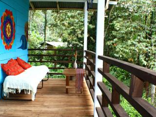 Affordable Beach and Nature Getaway - Casa Santi - Cocles vacation rentals