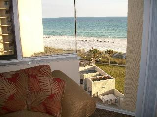 Ocean-View Unit in Prime Location on the Beach - Panama City Beach vacation rentals