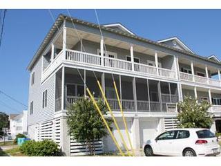 Beach View Home | Egret's Nest on Captain's View - - Tybee Island vacation rentals