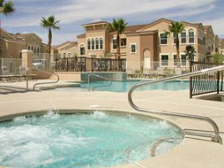 3 BR Townhome with all Ameneties - Las Vegas vacation rentals