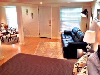 Studio Apt Only 500' From Seawall - Tiki Island vacation rentals