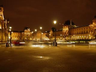 4 BEDROOMS~2 TERRACES~A LUXURY HAVEN IN LOUVRE - Paris vacation rentals