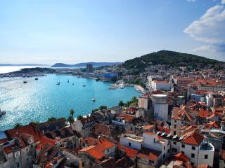 Split Center Apartment LADA - Central Dalmatia vacation rentals