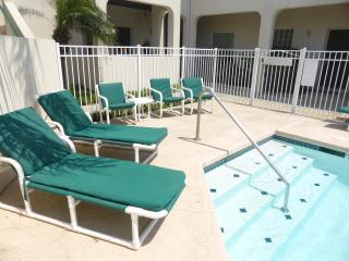 Romantic 1 bedroom South Padre Island Condo with Internet Access - South Padre Island vacation rentals