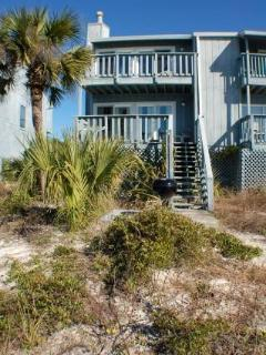 Perfect House with Deck and Internet Access - Port Saint Joe vacation rentals