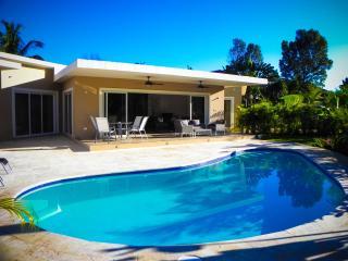 2 BDR Villa: PREMIUM Decor and Privacy - Sosua vacation rentals