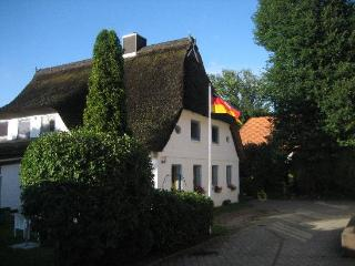 Vacation Apartment in Jesteburg - central, affordable, quiet (# 4763) - Jesteburg vacation rentals