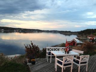 Deluxe Island Summer House - Lillesand vacation rentals