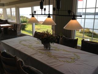 4 bedroom House with Deck in Lillesand - Lillesand vacation rentals