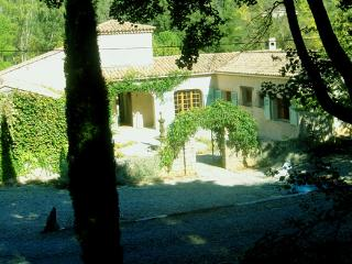 Adorable Country Style Provencal Villa - Salernes vacation rentals