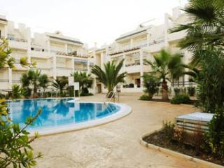Top apartment with big solarium in Torrevieja - Torrevieja vacation rentals