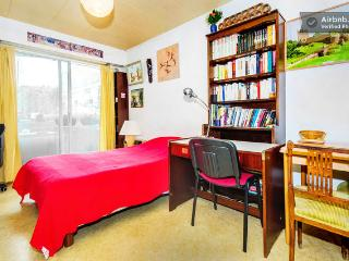 GOOD DEAL/ COSY STUDIO WITH BALCONY/PARIS/CANAL - Pantin vacation rentals