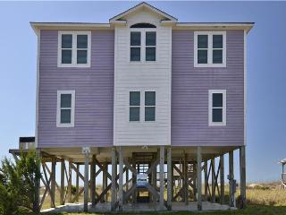 Nicely Decorated Ocean Front Beach House - Southport vacation rentals