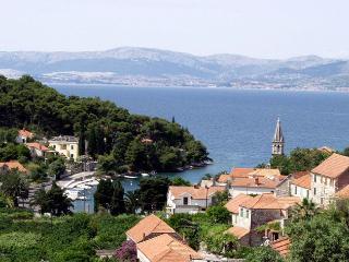 Vila Vesna - Splitska vacation rentals