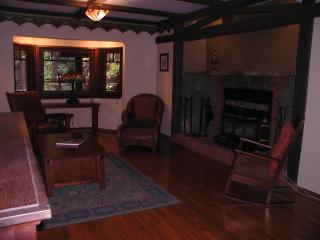 Pinecrest/Mi-wuk area rental 7 Bedroom - Twain Harte vacation rentals