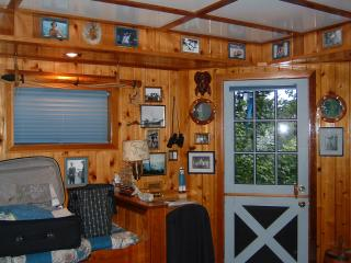 High Bank Waterfront with Westernly View - Anacortes vacation rentals