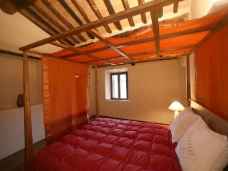 Villa Amedeo- Giotto apartment . near Siena - Friuli-Venezia Giulia vacation rentals