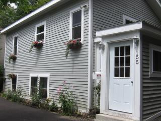Lake Placid Village Cottage in Winter!!! - Lake Placid vacation rentals