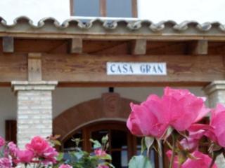 Typical catalan farmhouse (legal property) - Rasquera vacation rentals