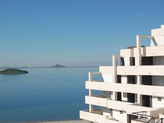 Luxury in Paradise-La Manga del Mar Menor seaview! - Region of Murcia vacation rentals