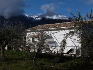 Casa Mare Monti Caprafico - Casoli vacation rentals