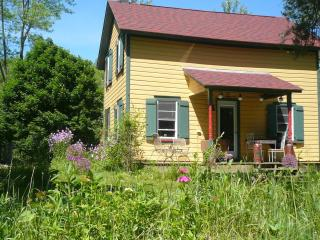 Sweet Charming Vintage Cottage In The Catskills - Roscoe vacation rentals