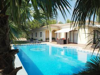 Luxurious Villa Mallorca Sol - Majorca vacation rentals