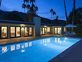 Bright House with Internet Access and Grill - Palm Springs vacation rentals