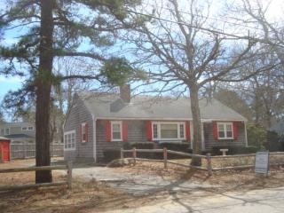 1/2 mile to Parkers River Beach - 148 Pine Grove Road - South Yarmouth vacation rentals