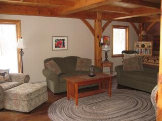 Relaxing Berkshire Retreat - Williamstown, MA. - Wilmington vacation rentals