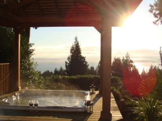 Beautiful Apartment in Gibsons with Deck, sleeps 4 - Gibsons vacation rentals