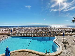 Sea Oats 302-2BR-RJFunPass-Buy3Get1FreeThru5/26-AVAIL5/22-5/26 $855-Gulf Front - Fort Walton Beach vacation rentals