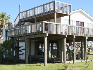 GALVESTON - Blue Heron House - Sleeps 10 - Galveston vacation rentals