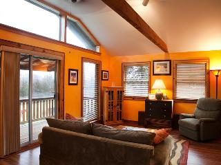 Beautiful Condo with Deck and Internet Access - Saugerties vacation rentals