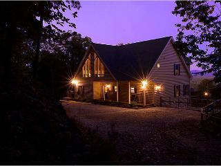 Luxury Mountain View Chalet - Cleveland vacation rentals