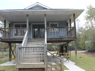 Pascagoula River Retreat - Mississippi vacation rentals