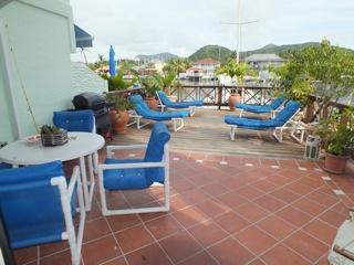 Beautiful Villa in South Finger Jolly Harbour - Saint John's vacation rentals