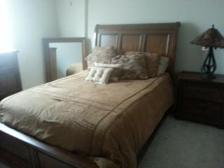 2BD/2BT -1200 Ft Condo in Salisbury , 30 miles from Charlotte - Salisbury vacation rentals