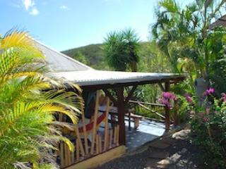 Habitation Colas - Saint-Claude vacation rentals