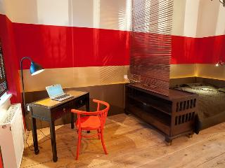 A Touch of Morocco at Vienna's booming Yppenplatz - Vienna City Center vacation rentals